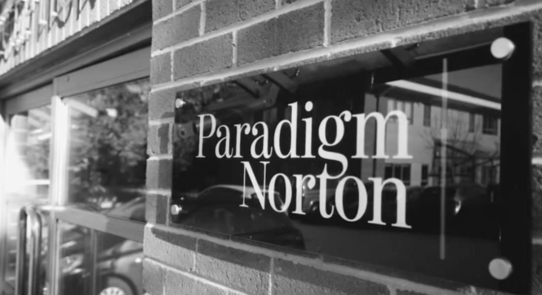 Paradigm Norton's business continuity during the Coronavirus