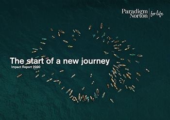 start of a new journey PDF cover